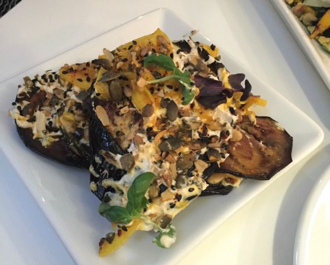 London Eating: Ottolenghi, Islington