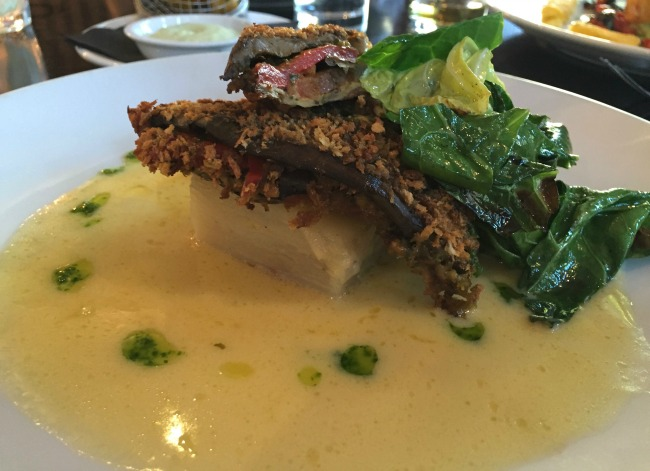 London Eating: The Gate, Islington