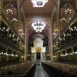 Budapest Exploring: Jewish Quarter, Great Synagogue & Ruin Pubs