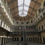 Dublin Exploring: Kilmainham Gaol & Dublin Castle