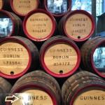 Dublin Exploring: Pubs, Bars & The Guinness Storehouse