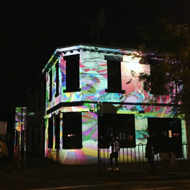 July Favourite Finds | Gertrude Projection Festival