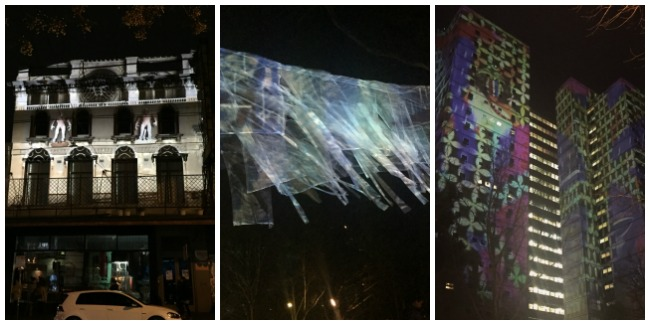 July Favourite Finds | Gertrude Street Projection Festival