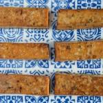Recipe: Baked Italian Herb Tofu