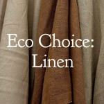 Eco Choice: Linen