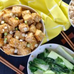 Recipe: Orange Ginger Tofu