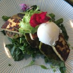 Port Douglas Eating: Betty's Bohemian Beach Cafe