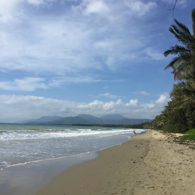 Holiday Adventures: A Week In Port Douglas