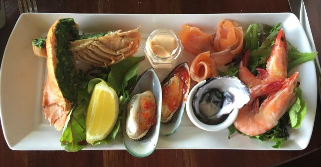 Port Douglas Eating: Thala Beach