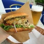 Slovenia Exploring: Markets and Food