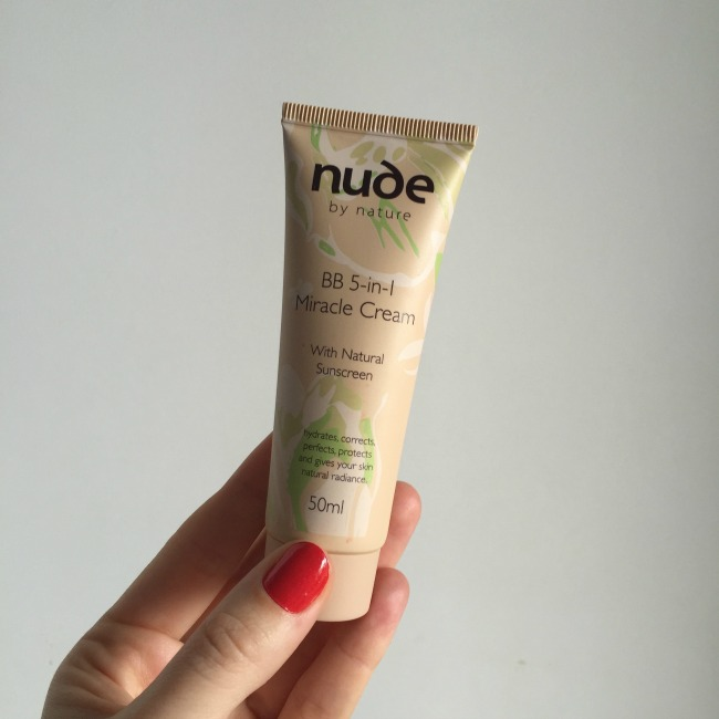 Spotlight On: Nude by Nature | I Spy Plum Pie