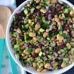 Recipe: Parsley Bean Salad