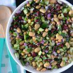 Recipe: Parsley Bean Salad