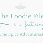 The Foodie Files: The Spice Adventuress