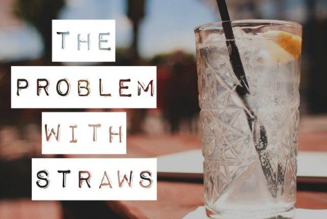 Problem with Straws