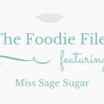 The Foodie Files: Miss Sage Sugar