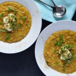Recipe: Carrot Lentil Soup