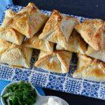 Recipe: Silverbeet Haloumi Pies