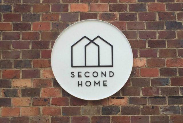 Second Home, Eltham | I Spy Plum Pie