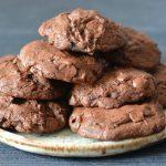 Recipe: Dark Chocolate Chilli Cookies