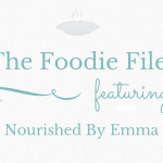 The Foodie Files: Nourished By Emma