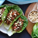 Recipe: Tempeh Lettuce Cups