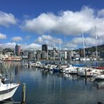 Wellington Exploring: Parliament, Cable Car and Sightseeing