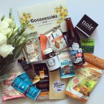 December GoodnessMe Box 2017 Review