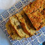 Recipe: Zucchini Pecan Bread