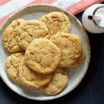 Recipe: Peanut Butter Cookies