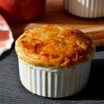 Recipe: Mushroom Pot Pies