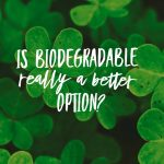 Is Biodegradable Really A Better Option?