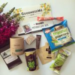 May GoodnessMe Box 2018 Review