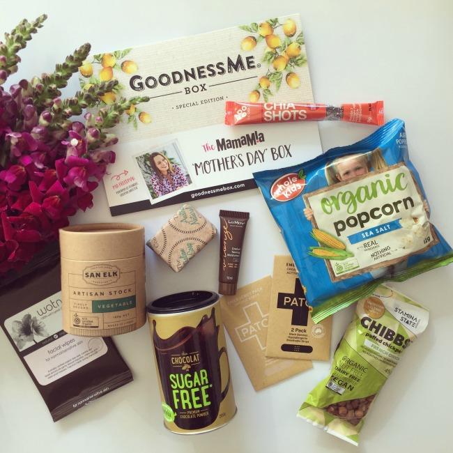 May GoodnessMe Box 2018 Review | I Spy Plum Pie