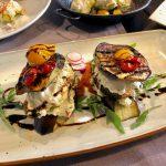 Croatia Exploring: Finding Vegetarian Food in Dubrovnik