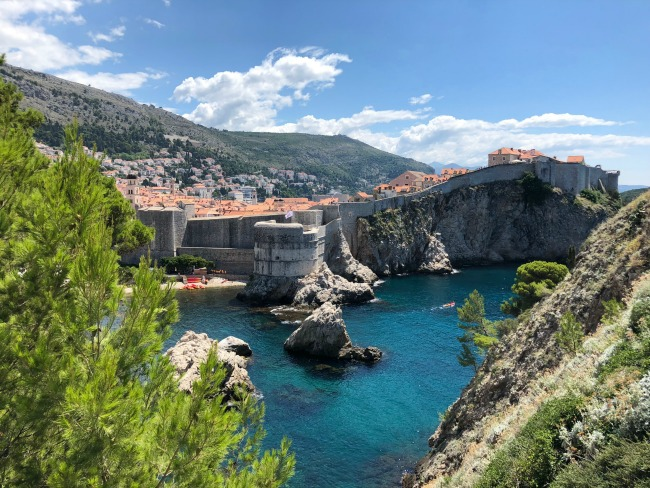 Croatia Exploring: Best Things To Do In Dubrovnik | I Spy Plum Pie