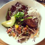 London Eating: Mildreds Dalston