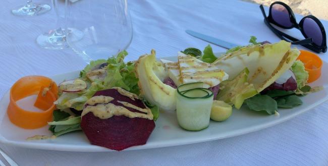 Dubrovnik Eating: Nautika | I Spy Plum Pie