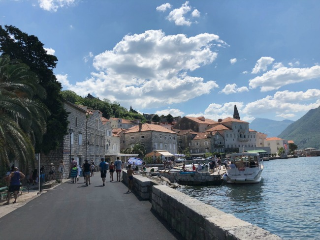 Montenegro Exploring: Kotor, Perast and Njegos Mausoleum | I Spy Plum Pie