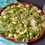 Recipe: Potato Asparagus Avocado Salad