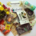 October GoodnessMe Box 2018 Review