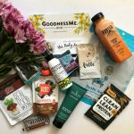 January GoodnessMe Box 2019 Review