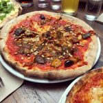 Pubs for Vegetarians: Stomping Ground, Collingwood