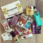 February GoodnessMe Box 2019 Review