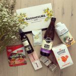 April GoodnessMe Box 2019 Review