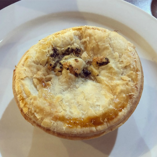 Beechworth Exploring: Vegetarian Food in Beechworth | I Spy Plum Pie