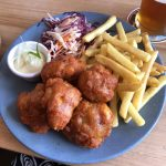 Pubs for Vegetarians: The Carringbush Hotel, Abbotsford