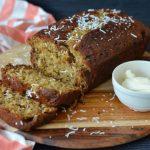 Recipe: Coconut Banana Bread