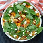 Recipe: Pumpkin Tomato Gnocchi