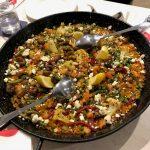 Port Douglas Eating: Seabean Tapas Bar
